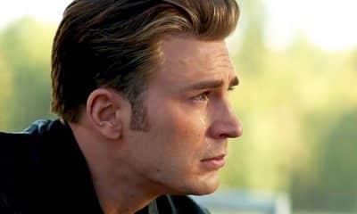 Avengers 4 Trailer Avengers: Endgame