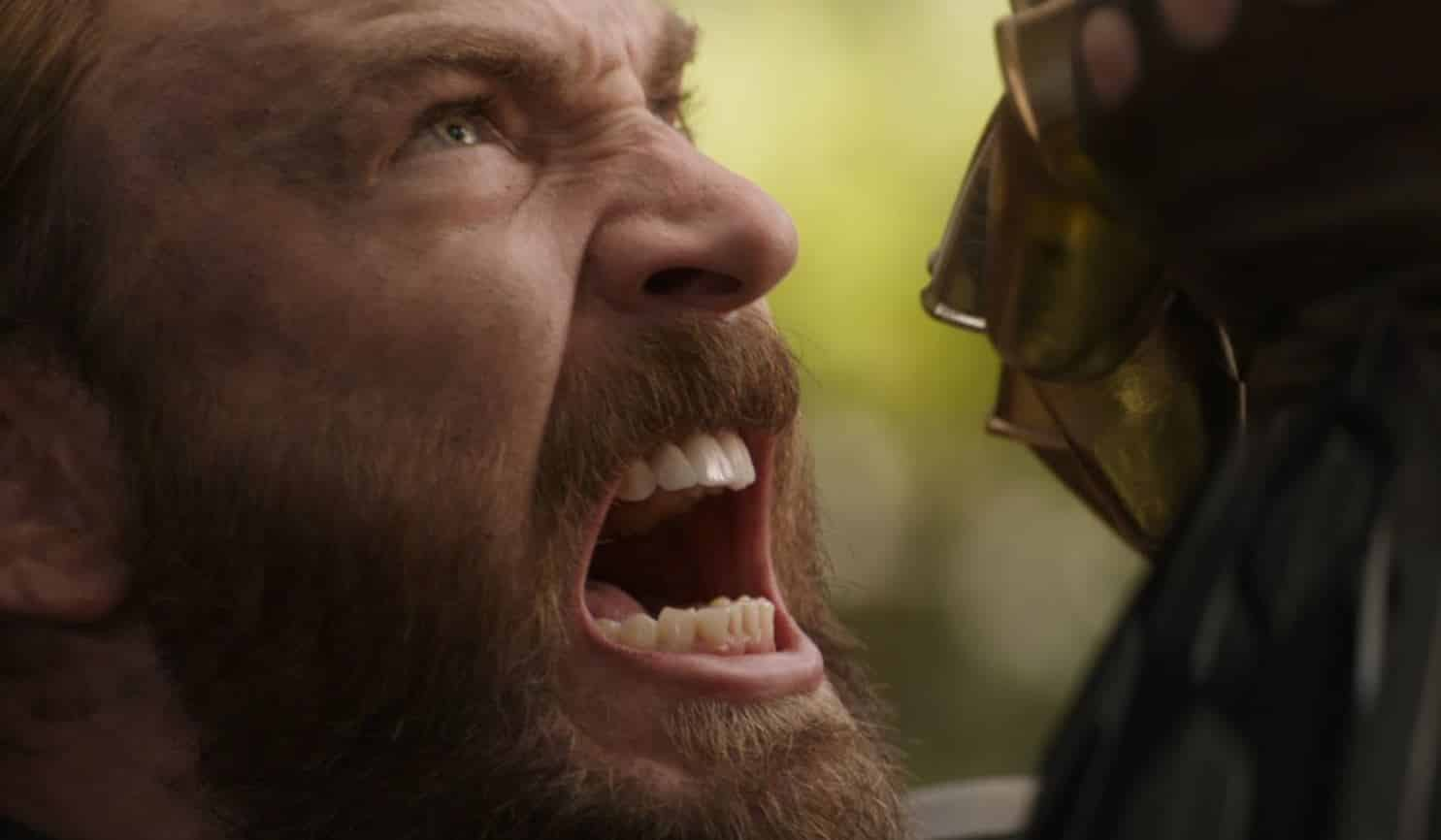Avengers 4 Trailer Marvel Fans Protest