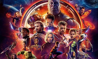 Avengers 4 Trailer Release Time