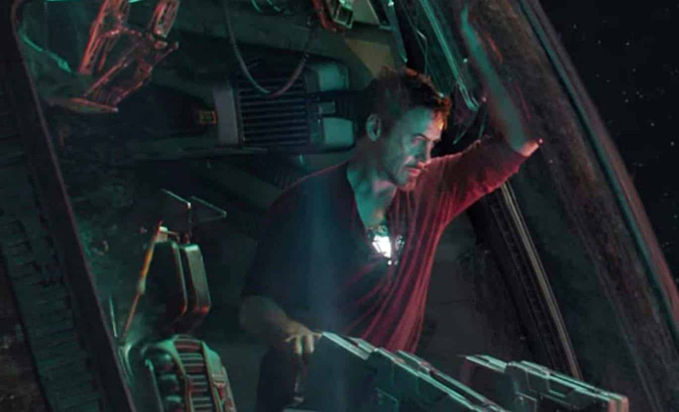 avengers: endgame - photo #23