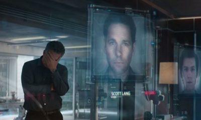 Avengers: Endgame Bruce Banner