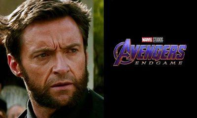 Avengers: Endgame Hugh Jackman