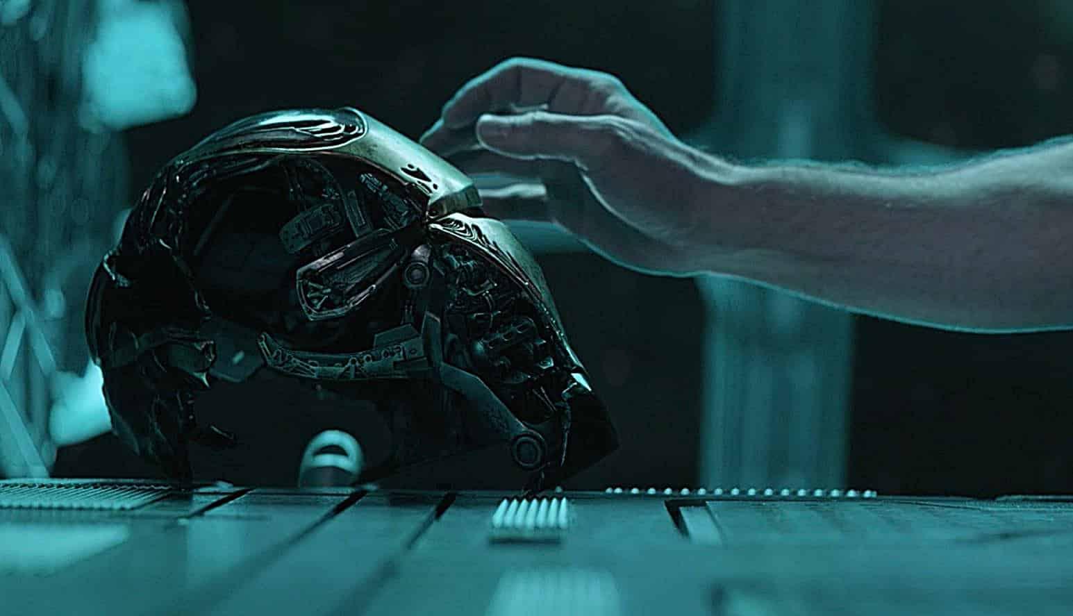 Avengers: Endgame IMAX Trailer