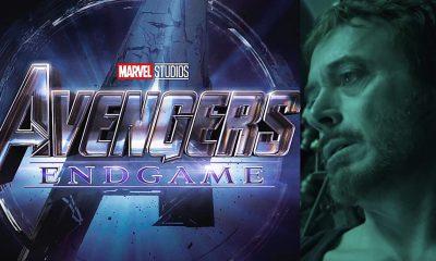 Avengers: Endgame Title Leak