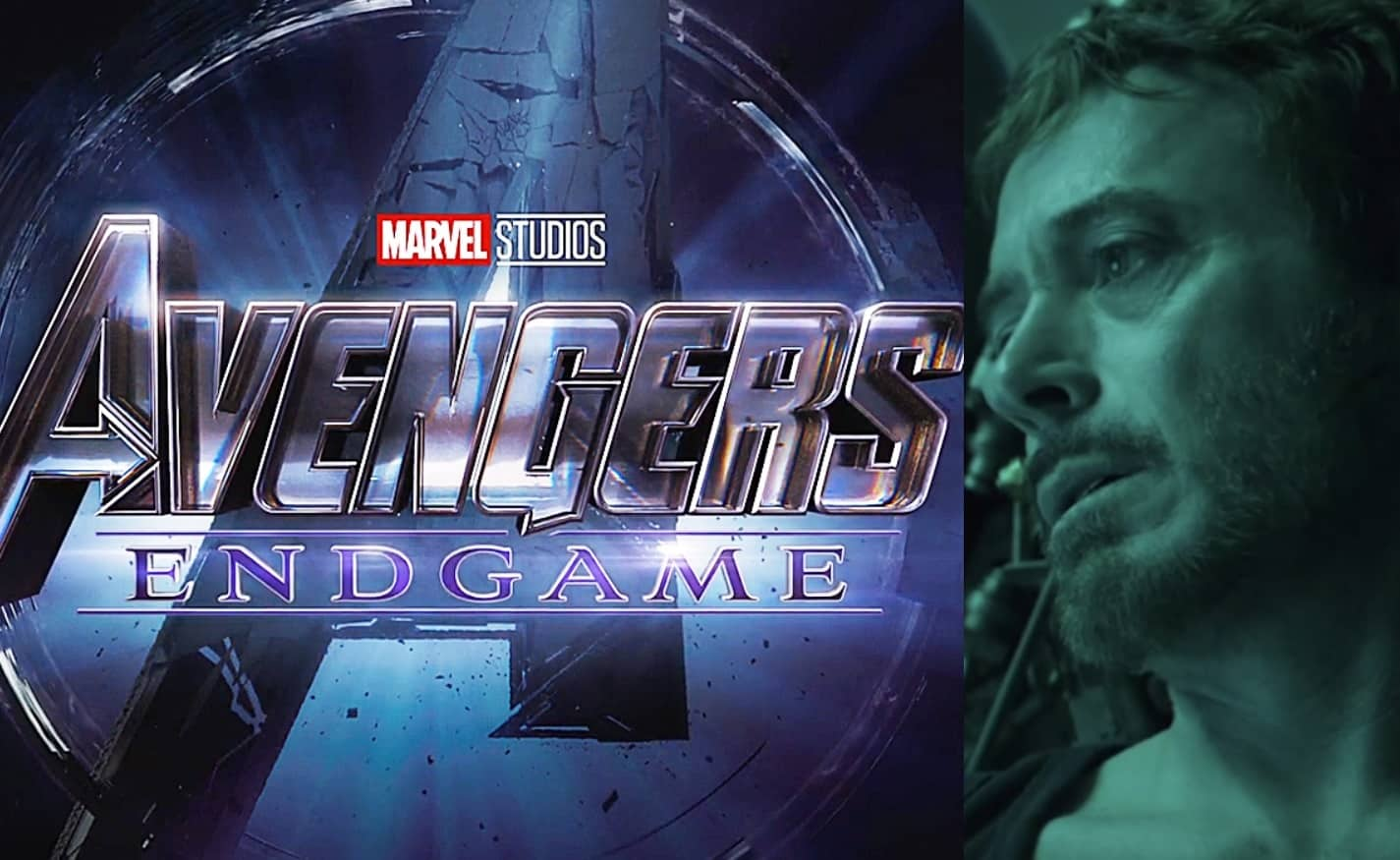 Avengers: Endgame Picture: 'Avengers: Endgame' Title Was Actually Leaked Back In June