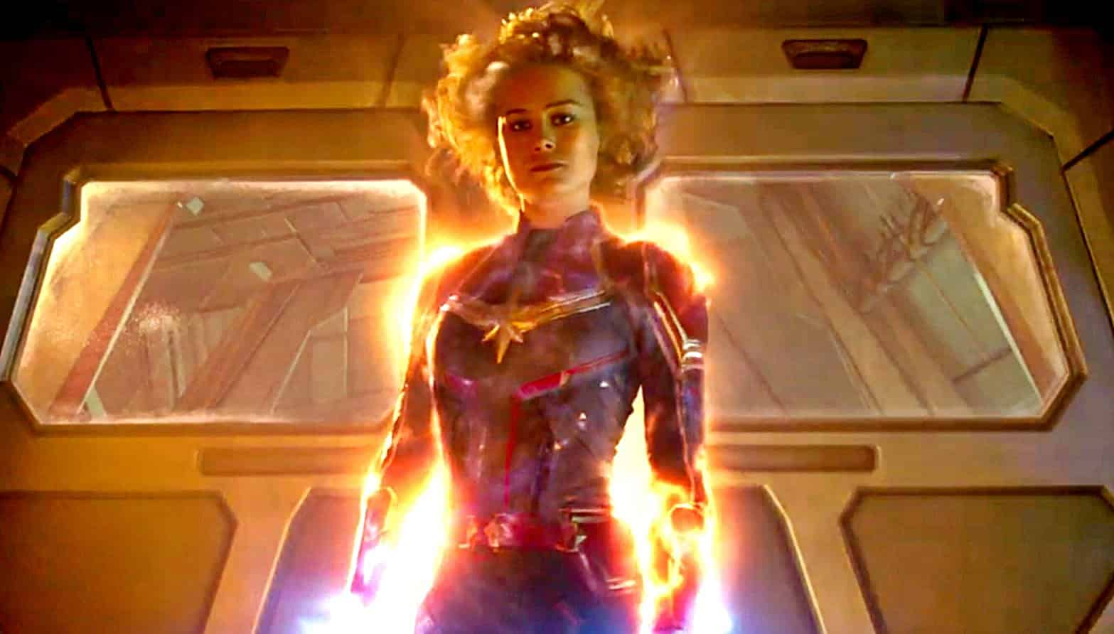 Image result for captain marvel mcu
