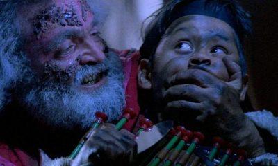 Dial Code Santa Claus