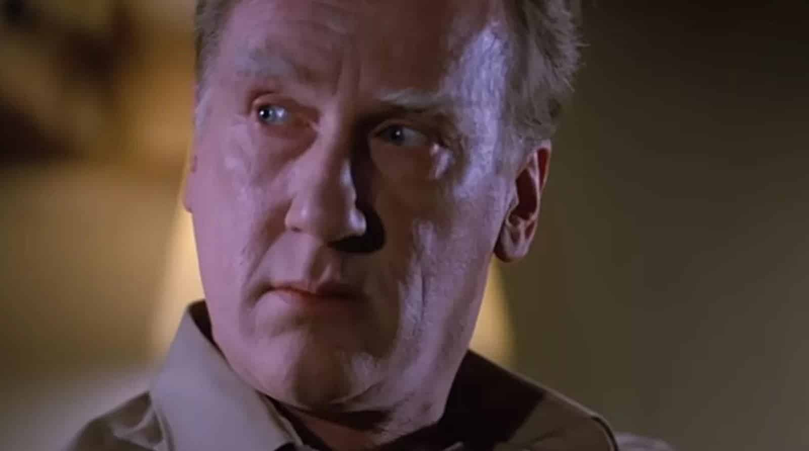 Donald Moffat The Thing