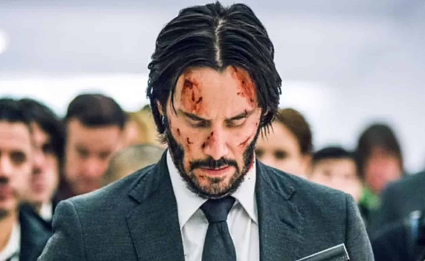 John Wick Chapter 3 Will Have Highest Body Count Of The Franchise