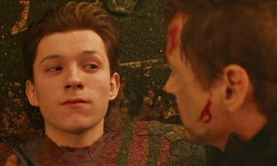 Spider-Man: Far From Home Marvel Sony