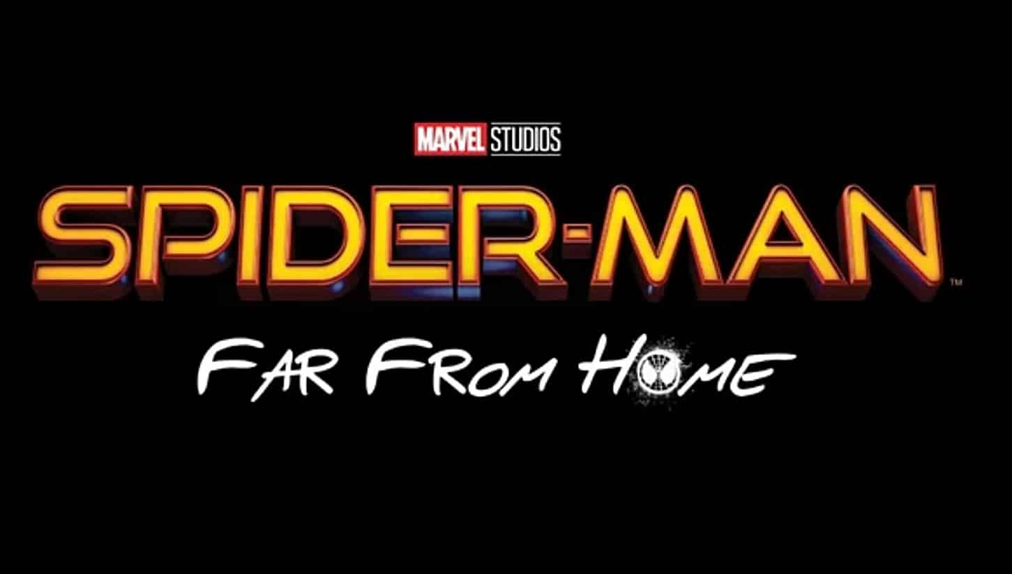 Spider-Man: Far From Home Trailer Leak