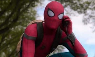 Spider-Man: Far From Home Trailer Rumor