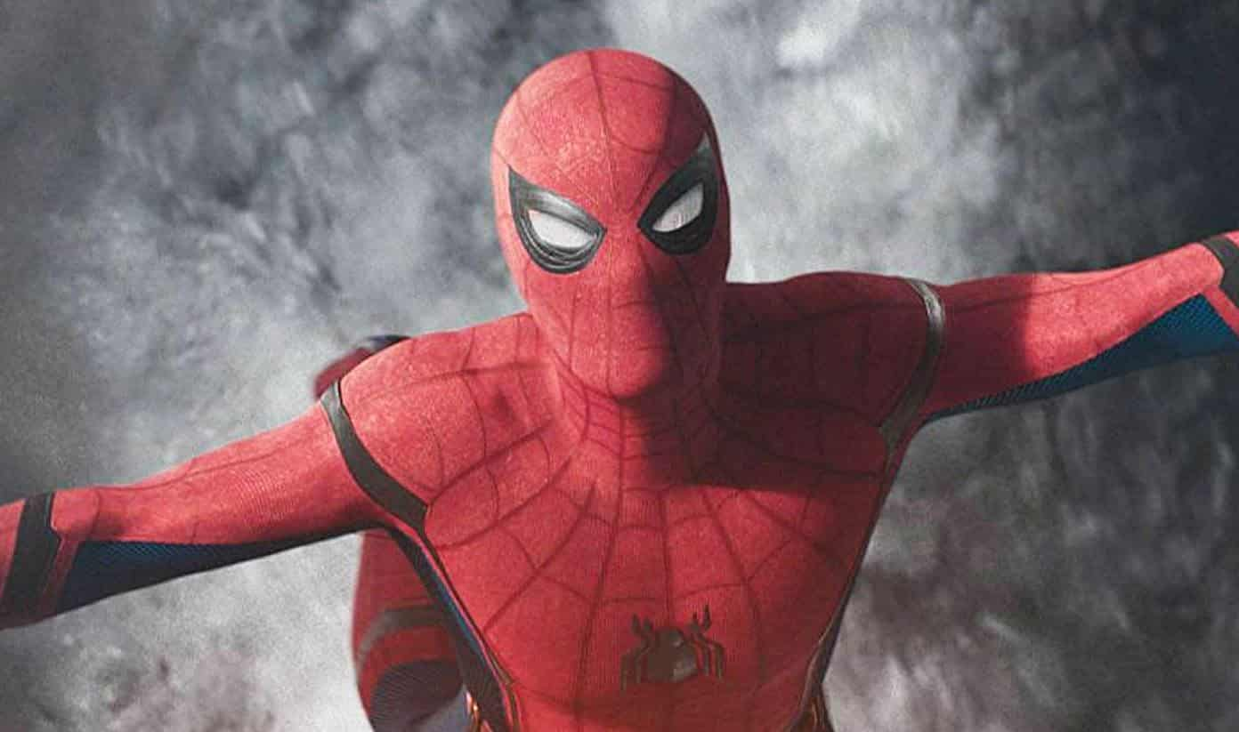 Spider-Man: Far From Home Trailer Update
