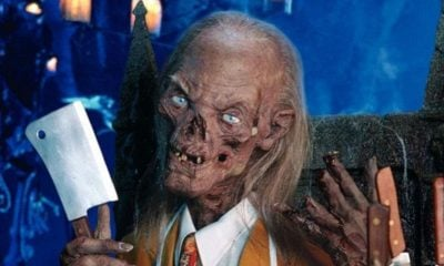 Tales From The Crypt Reboot M. Night Shyamalan