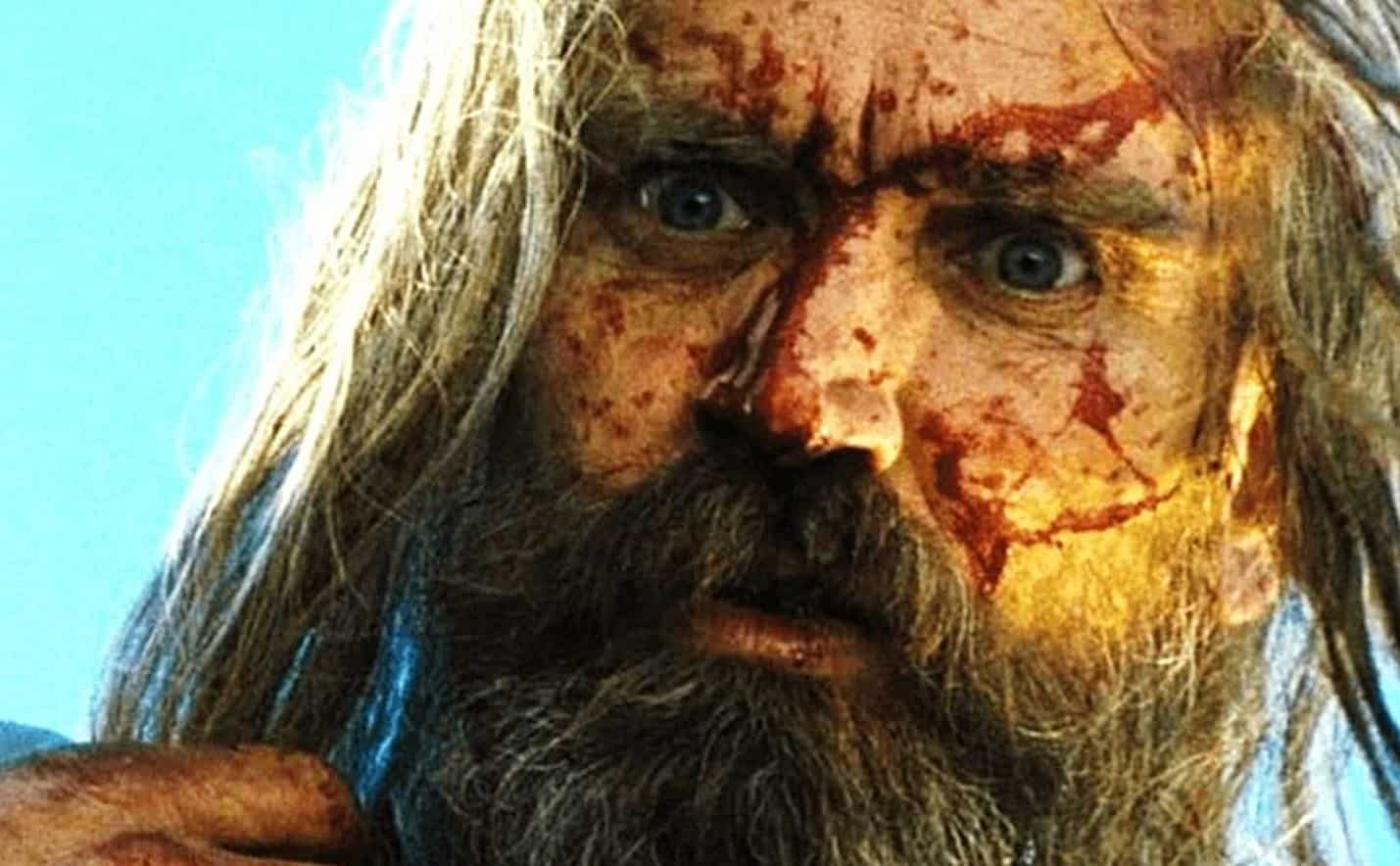 Three From Hell Otis Bill Moseley