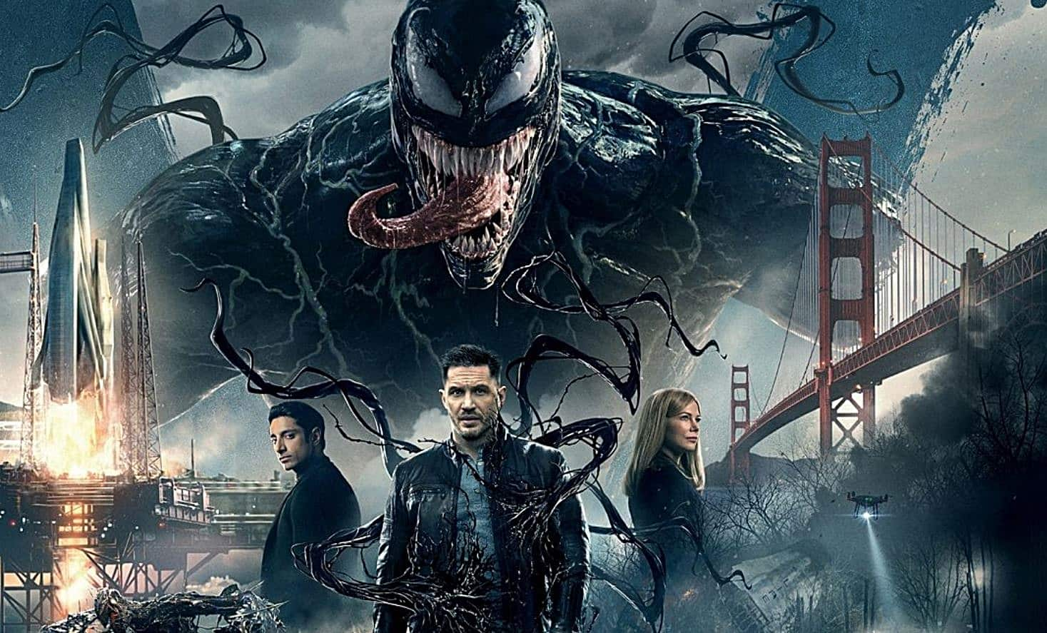 Venom Creator Todd Mcfarlane Defends This Year S Venom Movie