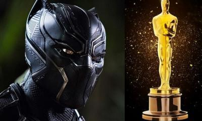 2019 Oscar Nominations Academy Awards Black Panther