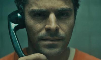 Extremely Wicked Shockingly Evil And Vile Zac Efron Ted Bundy