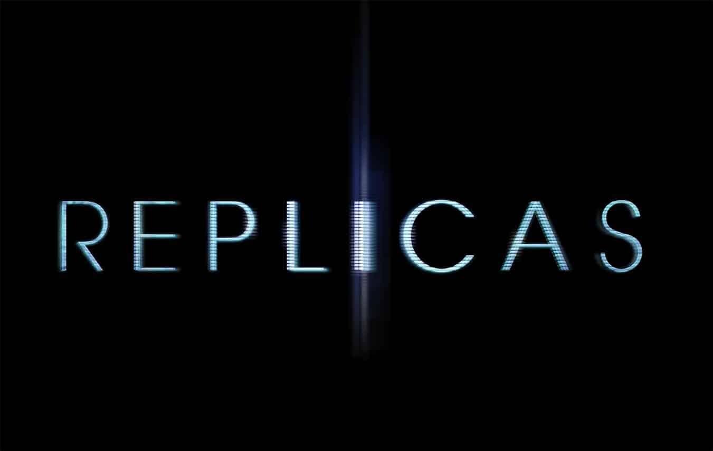 Replicas Logo