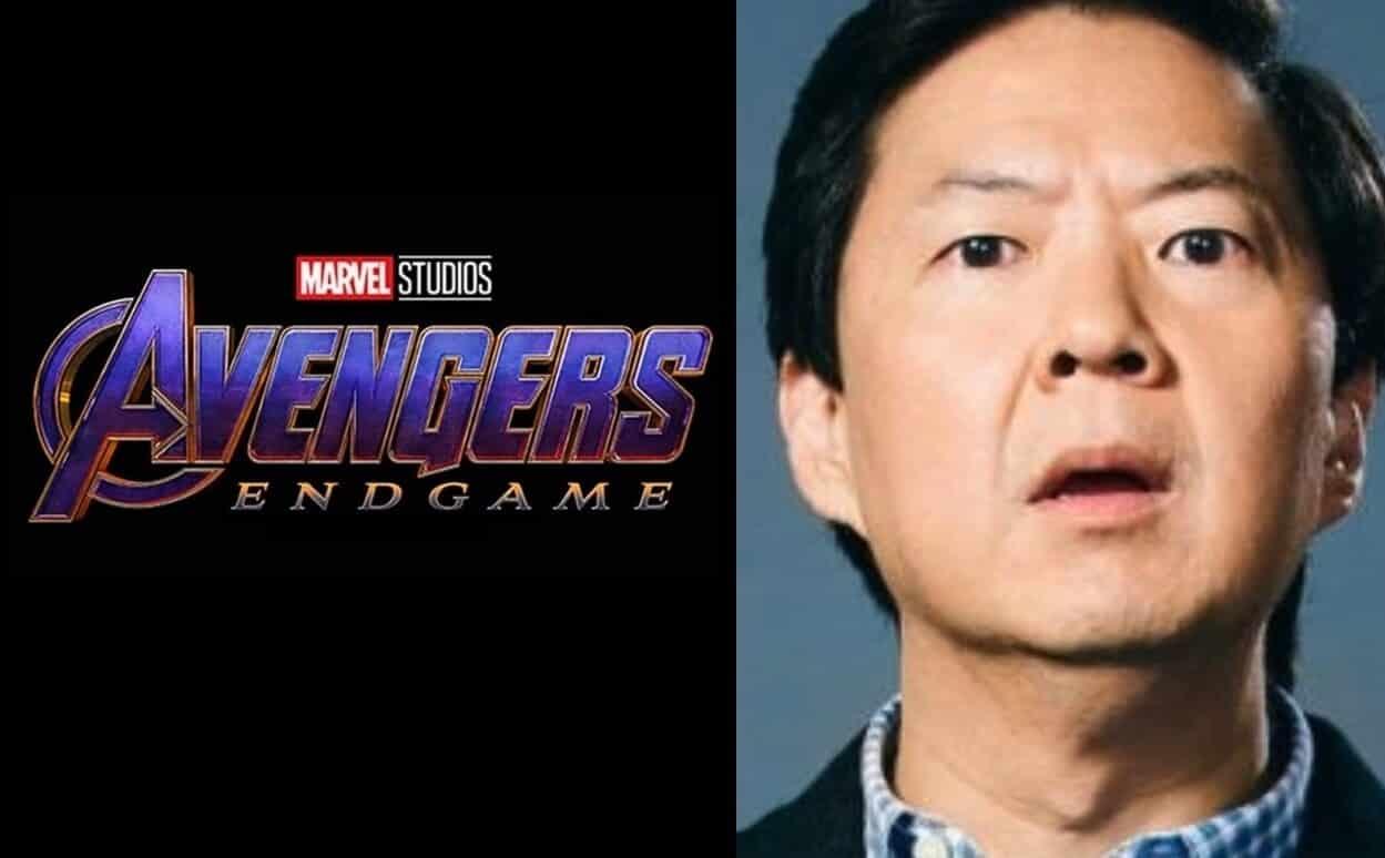 Avengers: Endgame Ken Jeong