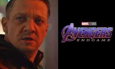 Avengers: Endgame MCU Leak Ronin
