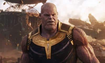 Avengers: Endgame Thanos Weapon