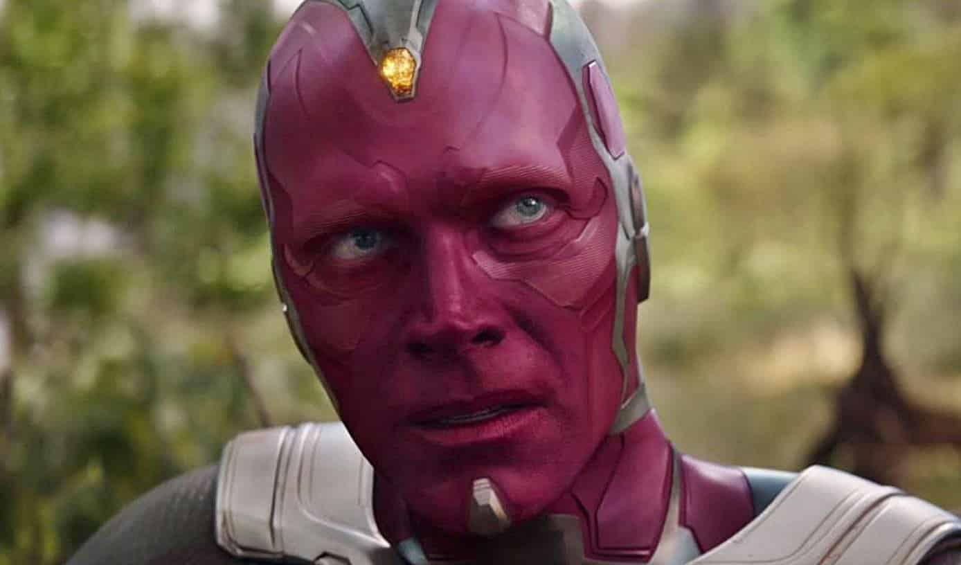 Avengers: Endgame Vision