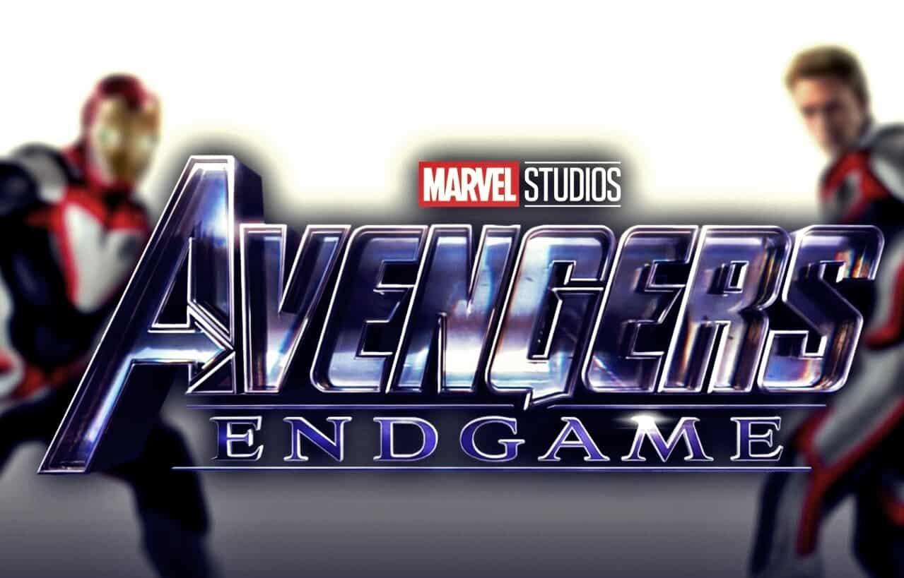 Avengers: Endgame White Suits