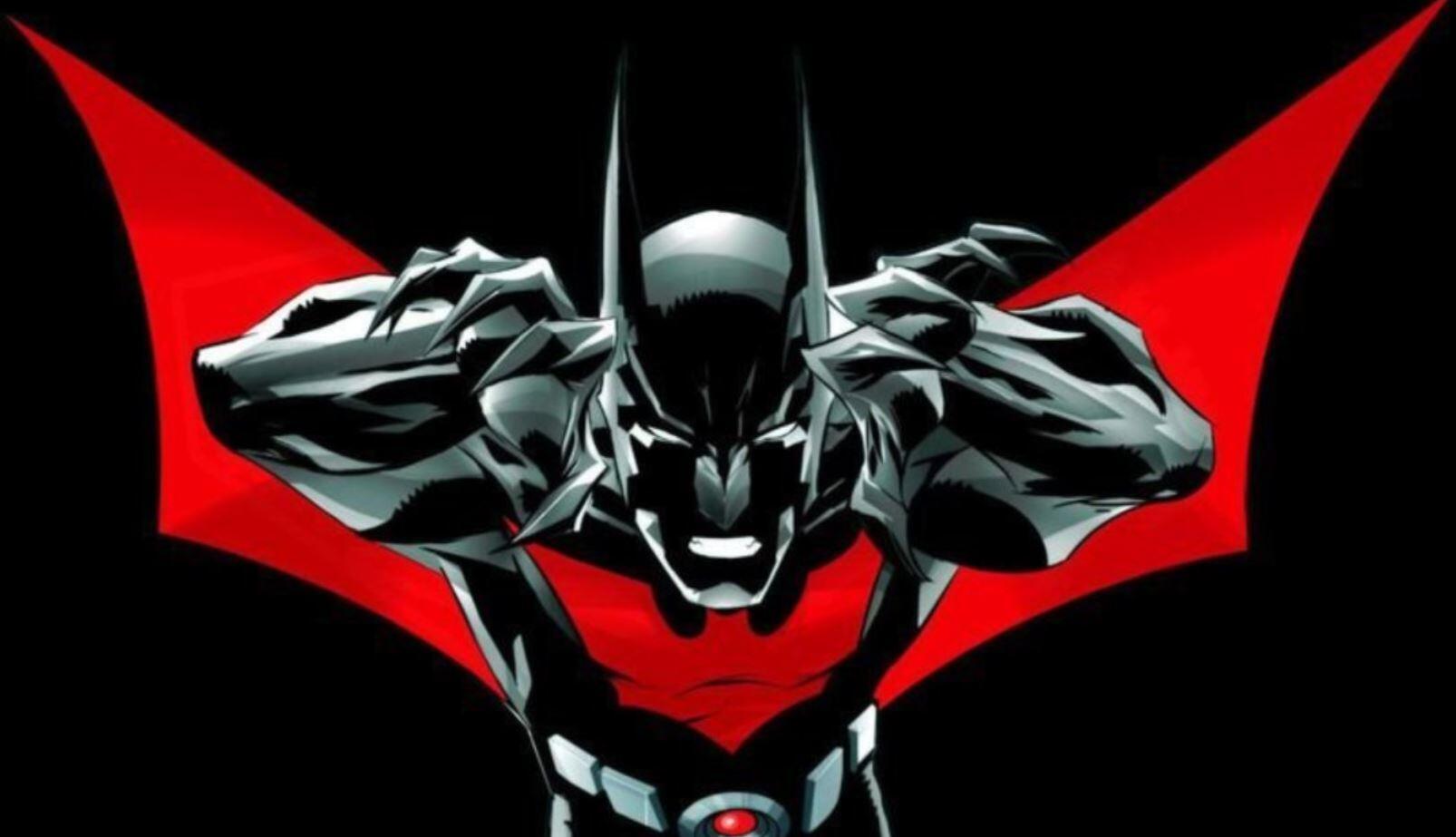 Batman Beyond Movie
