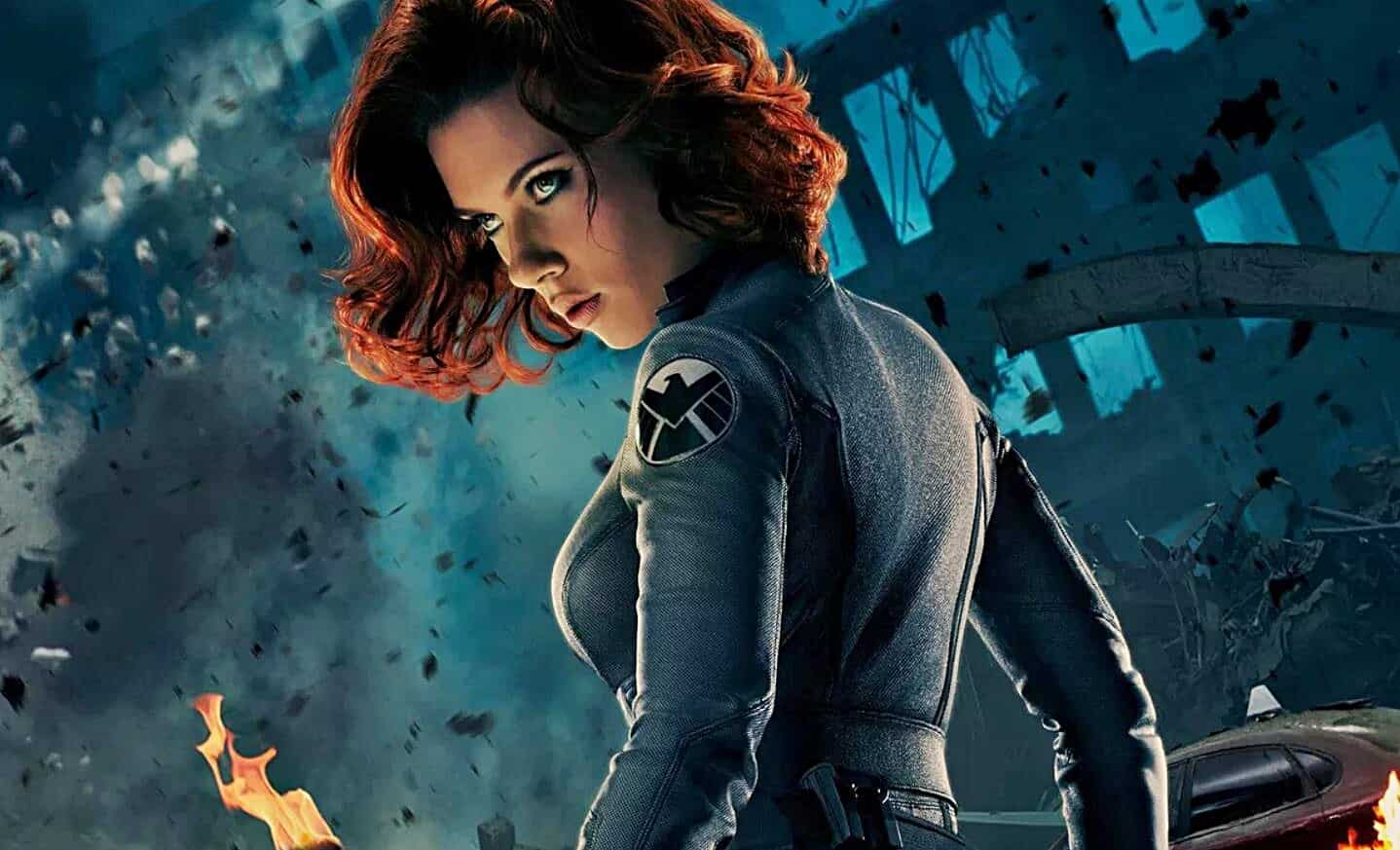 39 black widow 39 movie reportedly starts production at the - Natacha avenger ...