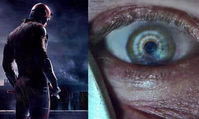 Daredevil Show Bullseye Season 4