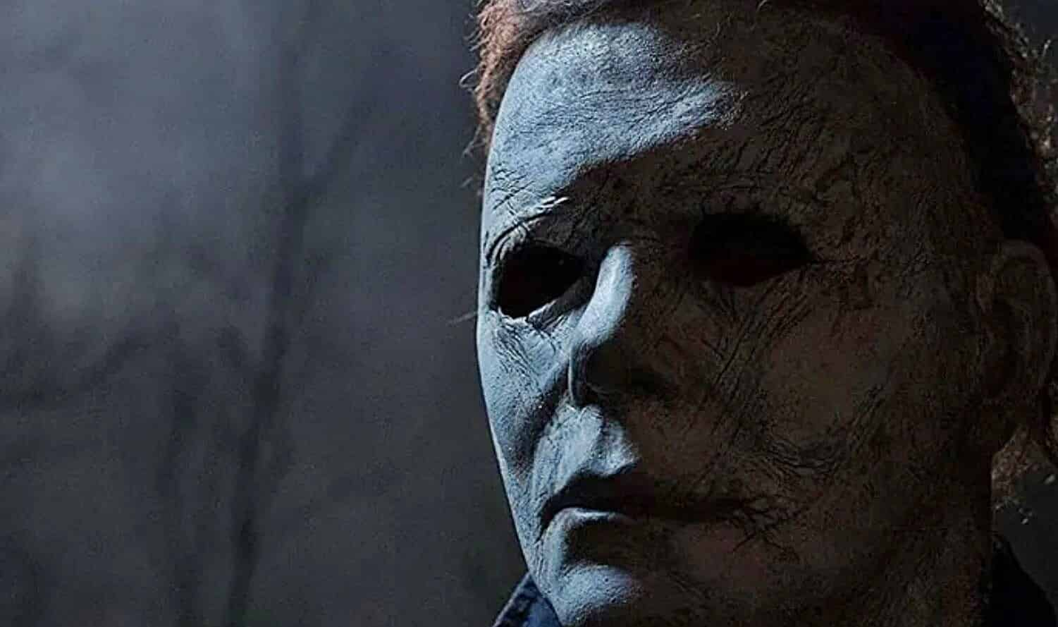 Halloween Movie 2018 Michael Myers