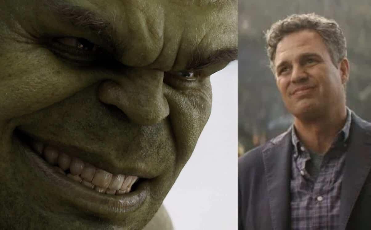 Hulk Bruce Banner MCU