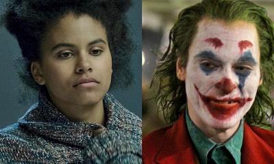 Joker Movie Zazie Beetz