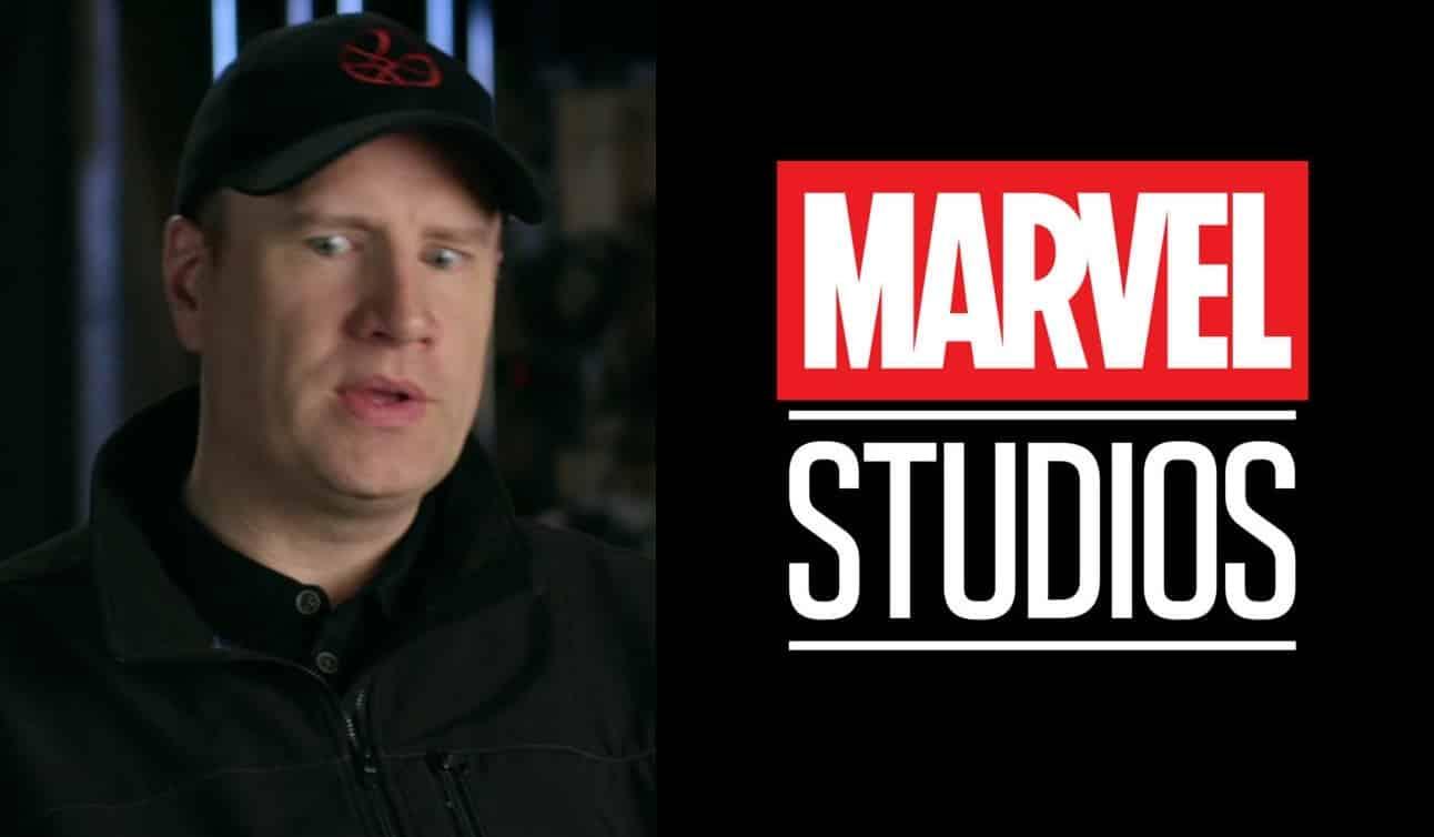 Marvel Kevin Feige