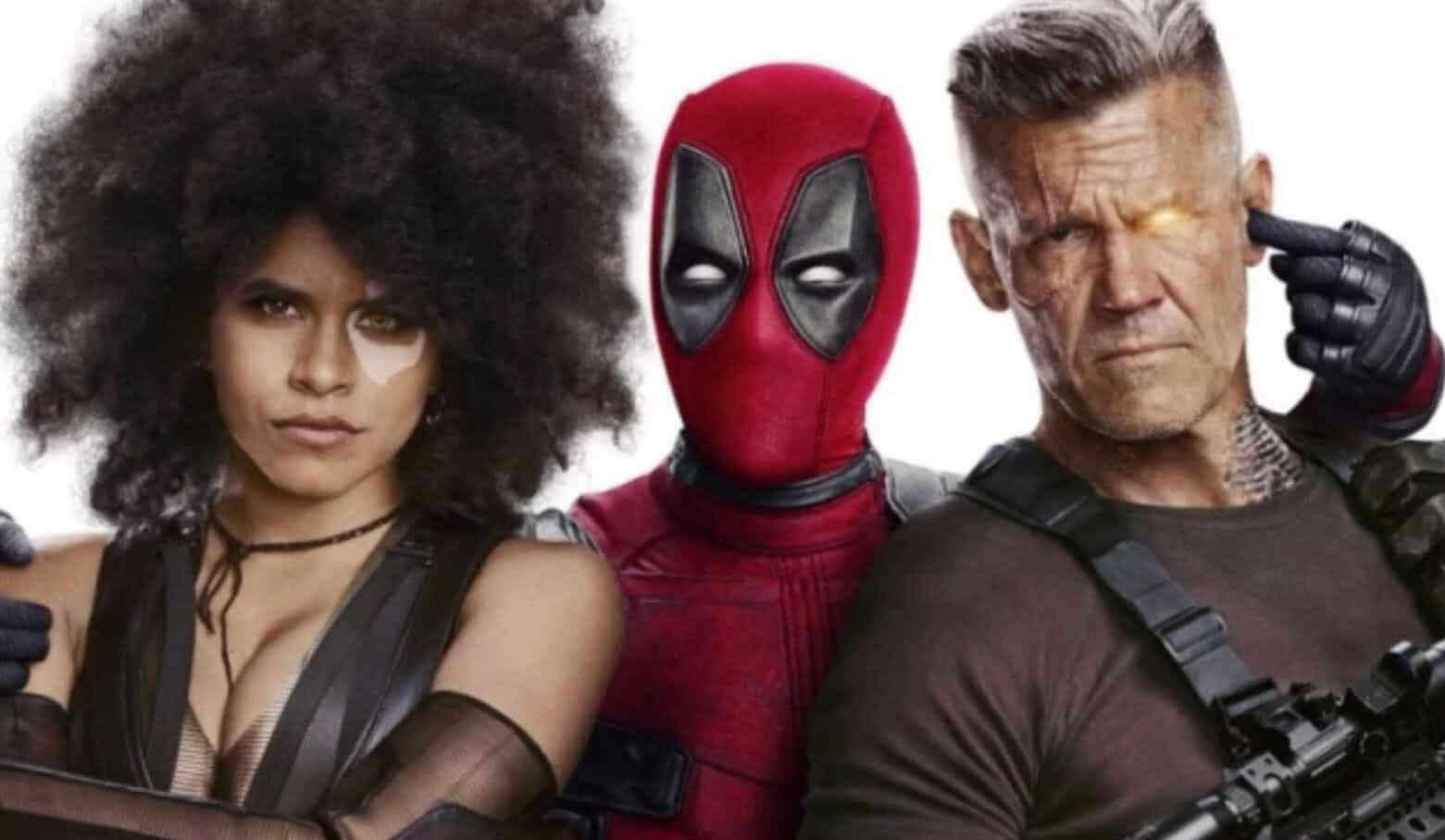 Marvel Movies FOX