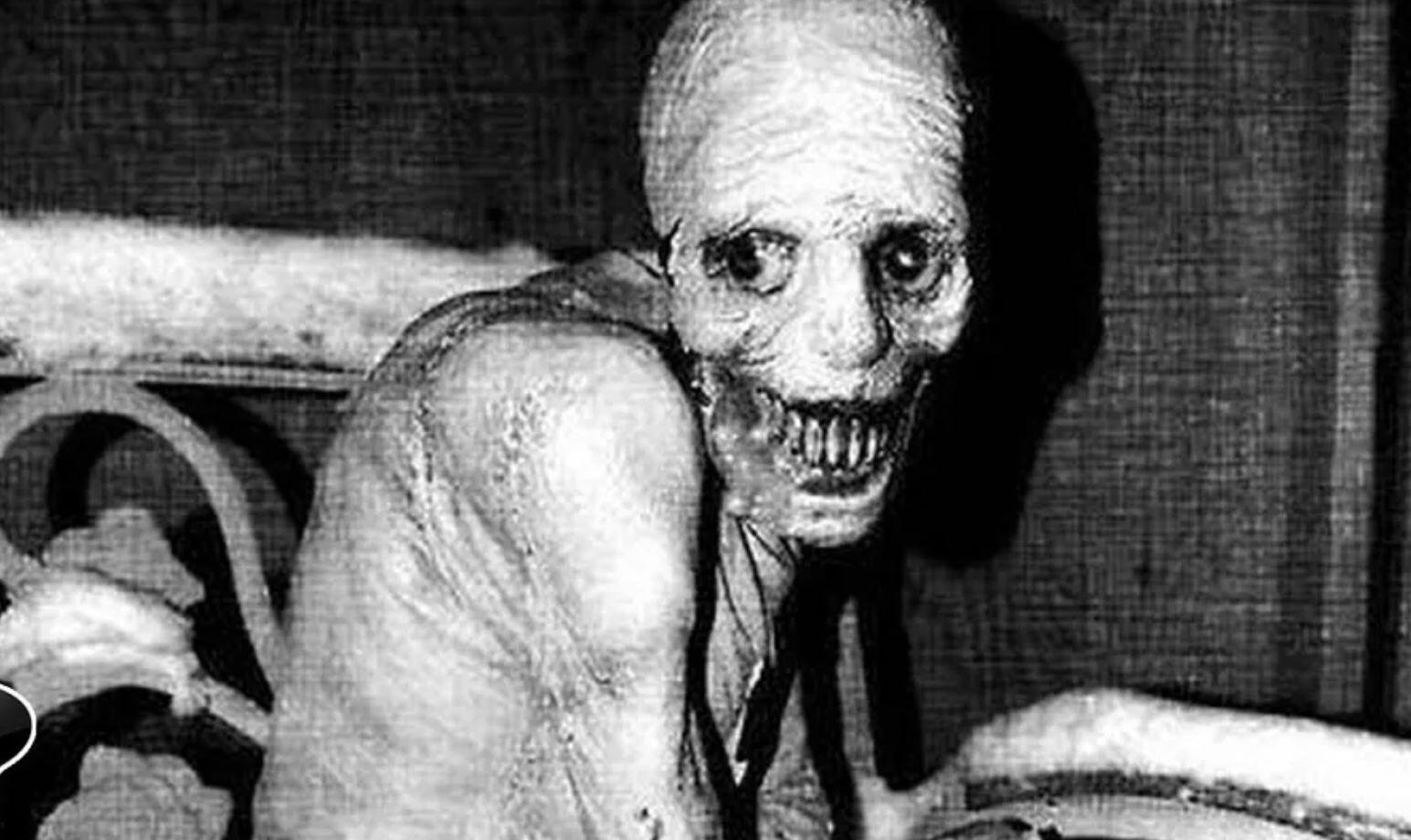 """Horror Movie Based On Disturbing """"Russian Sleep Experiment ..."""