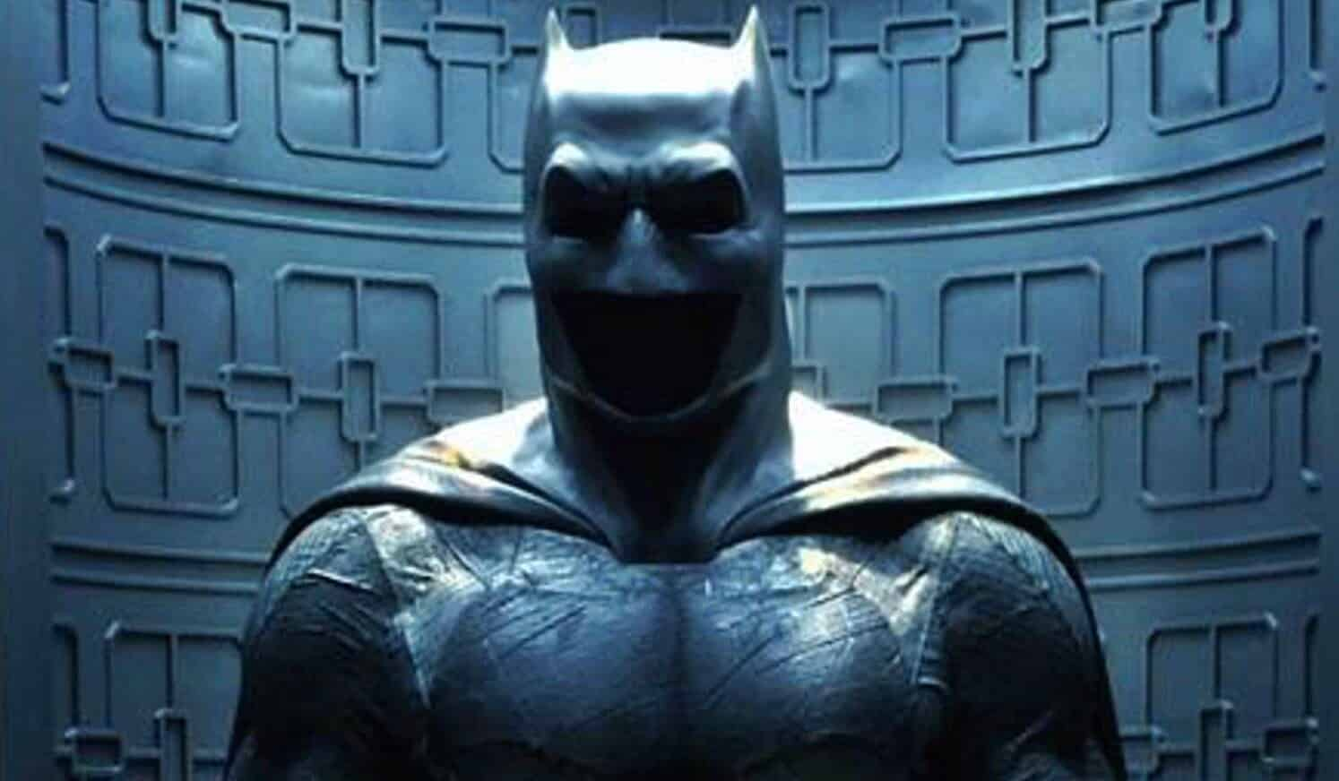 The Batman Aiming For 2021 Release Will Feature Quot Rogues