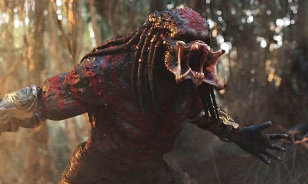 The Predator' Third Alternate Ending Reveals Another 'Aliens