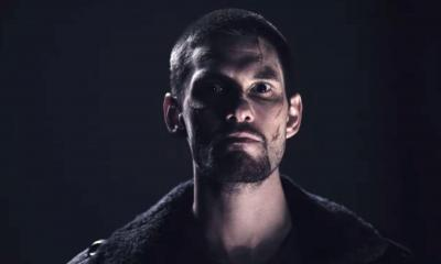 The Punisher Season 2 Jigsaw Ben Barnes