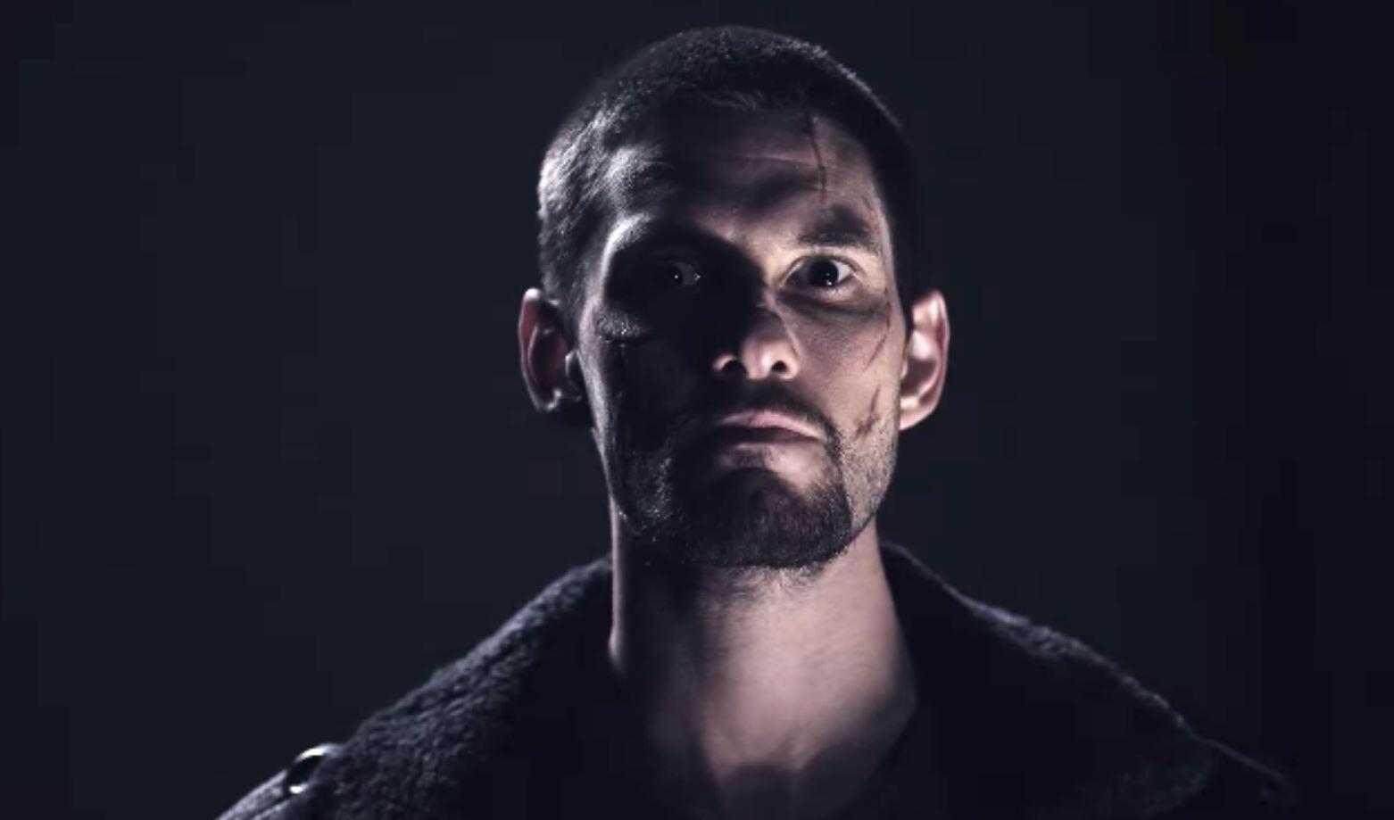 The Punisher Season 2 Jigsaw Ben Barnes