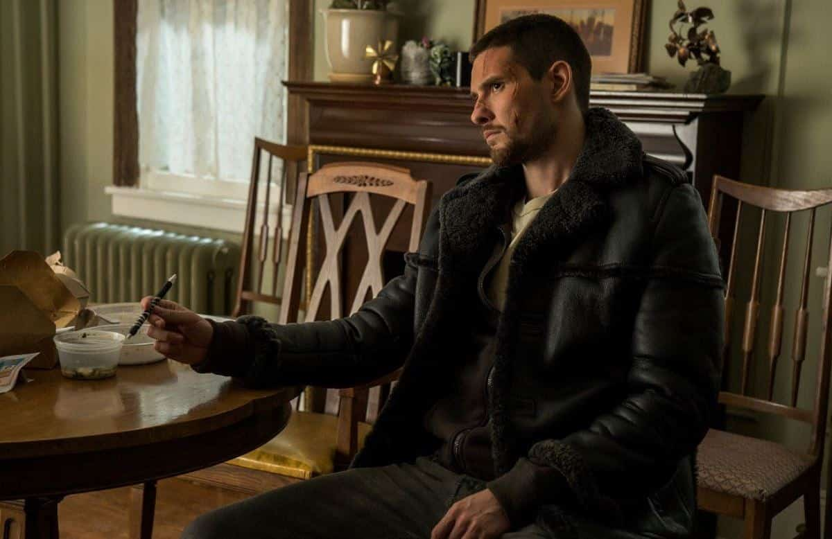 The Punisher Season 2 Jigsaw Billy Russo