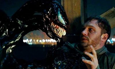 Venom Movie Sequel