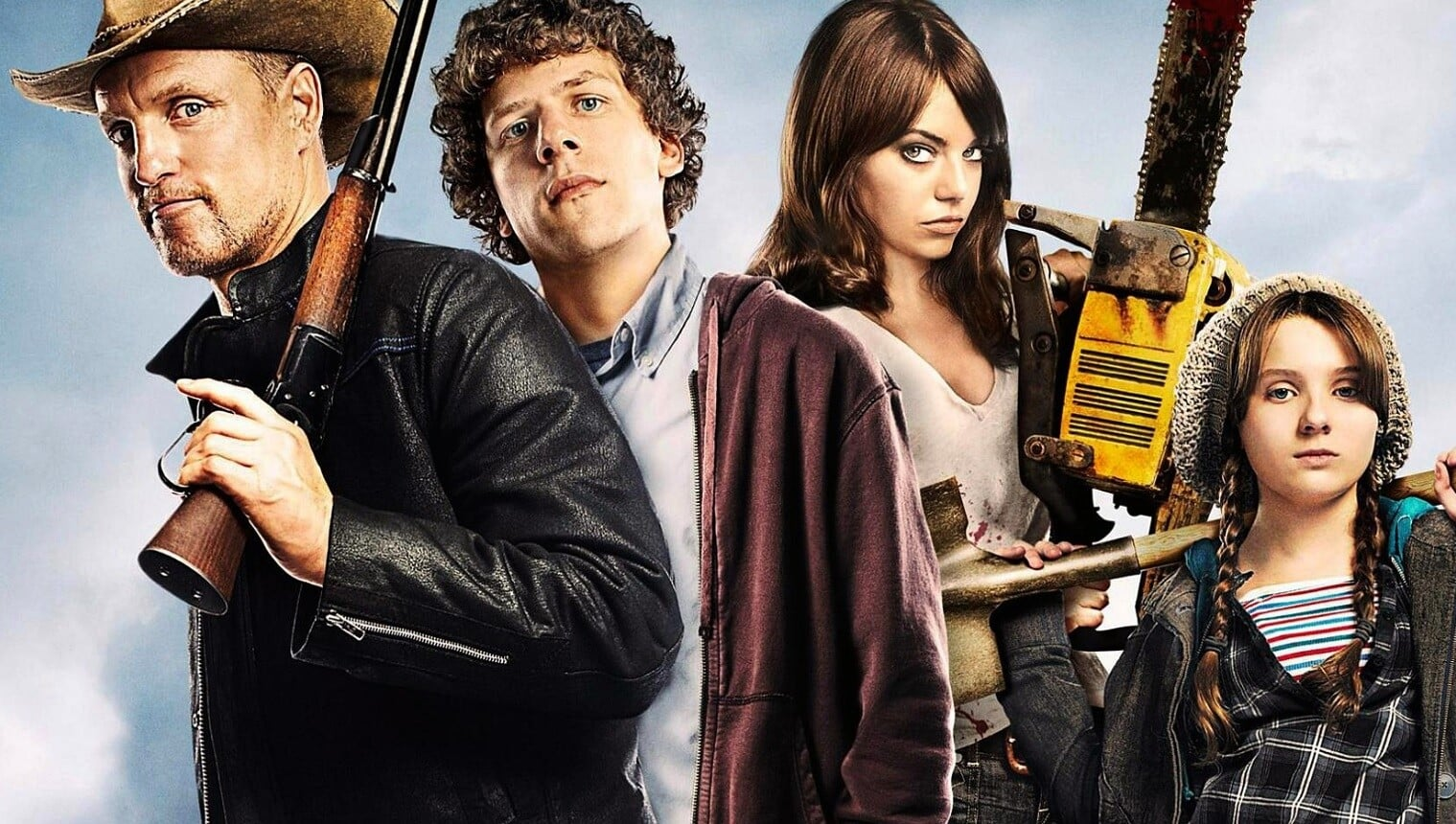 'Zombieland 2' Plot Details Tease New Types Of Zombies And ...