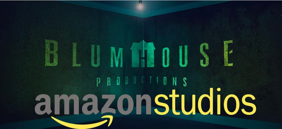 amazon blumhouse