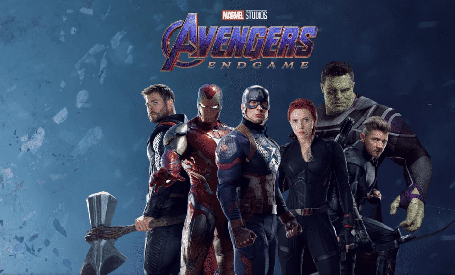 Avengers: Endgame Costumes