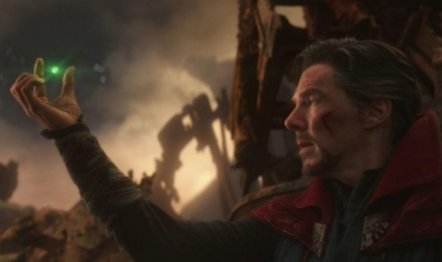Avengers Endgame Theory Explains Why Doctor Strange Sacrificed The