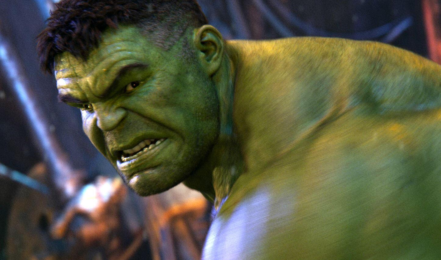 Avengers: Endgame Mark Ruffalo