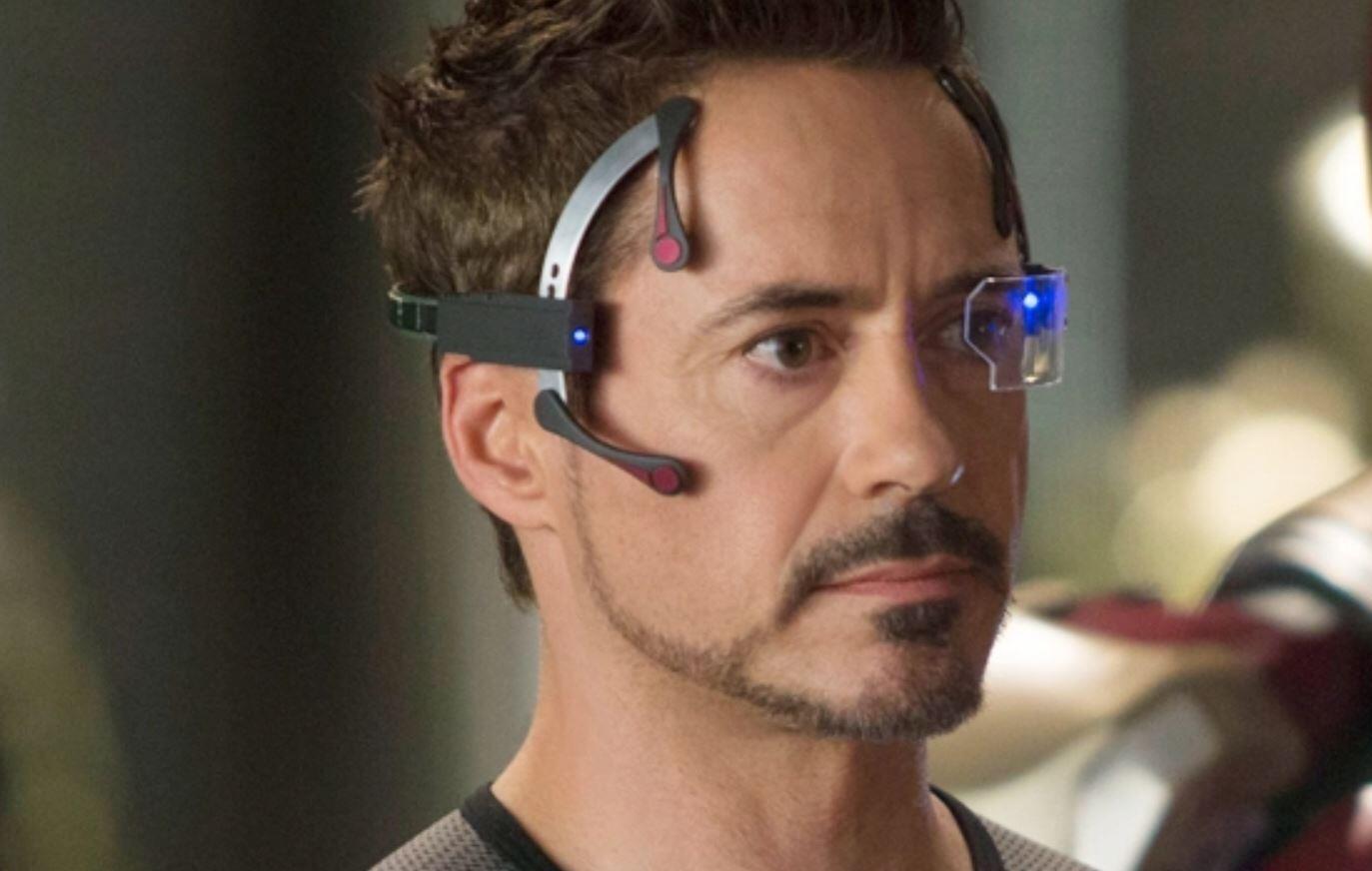 Avengers: Endgame MCU Iron Man