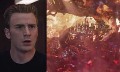Avengers: Endgame Quantum Realm